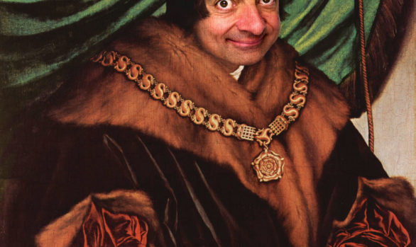 Sir Bean