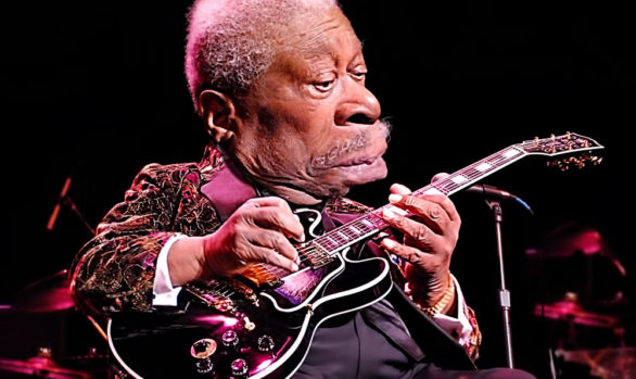 BB King II