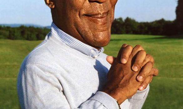 Bill Cosby II