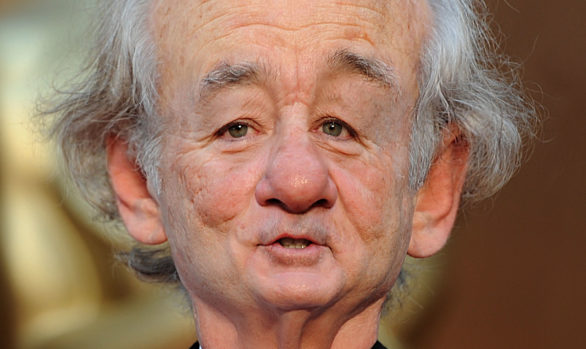 Bill Murray 2017