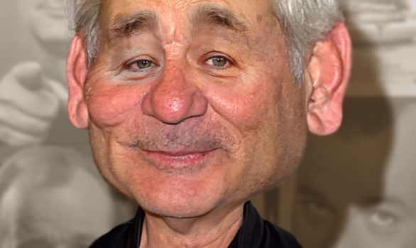 Bill Murray III