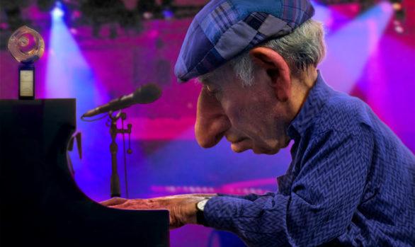 George Wein Jazz Master