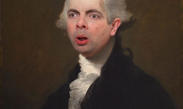 George Washington Bean