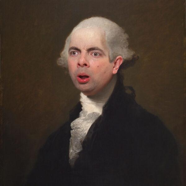 George Washington Bean