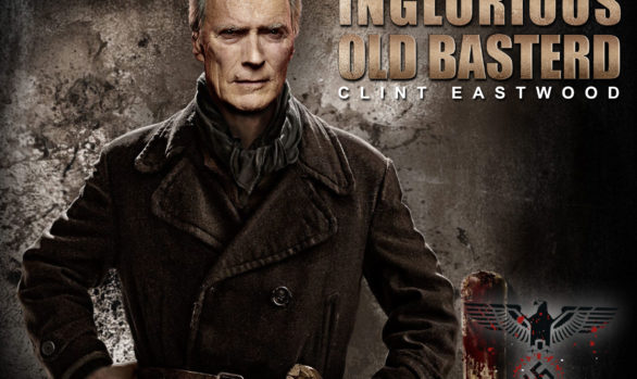 Inglorious Old Basterd