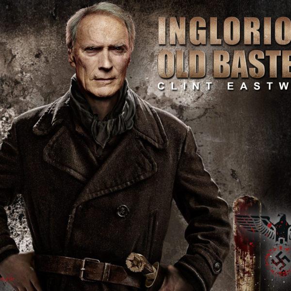 Inglorious Old Basterd
