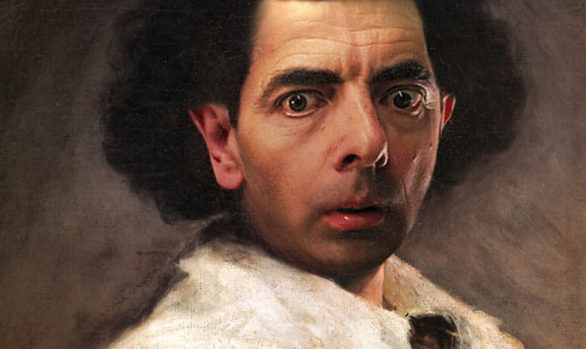 Juan De Bean Diego Velazquez