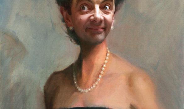 Lady Bean