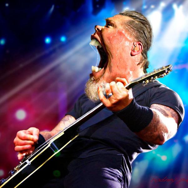 Metallica II