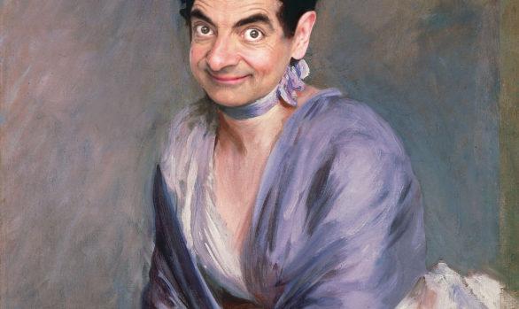 Mrs Frank Millet Bean