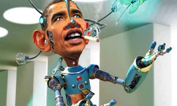 ObamaBot 2.0