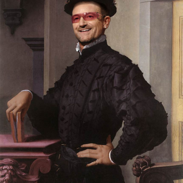 Ode to Bono