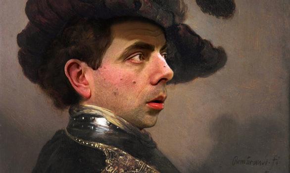 Rembrandt Bean