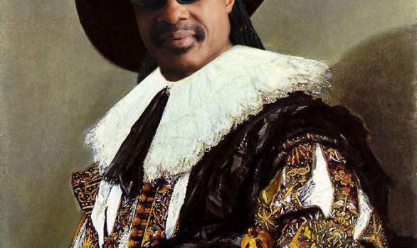Sir Stevie