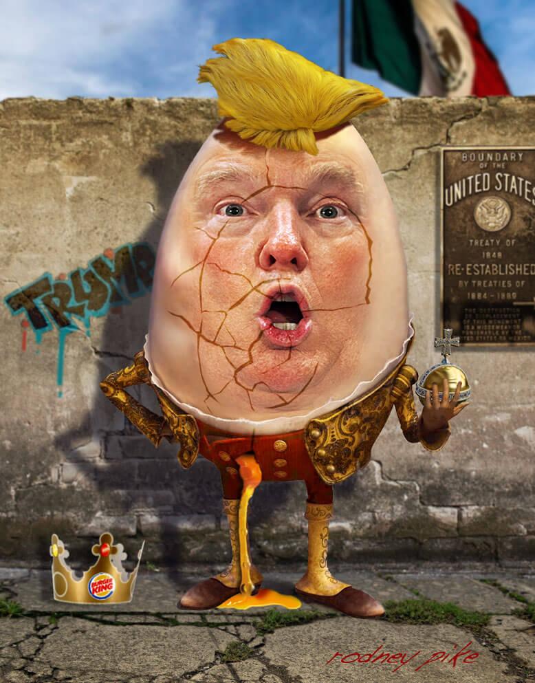 Humpty Trumpty